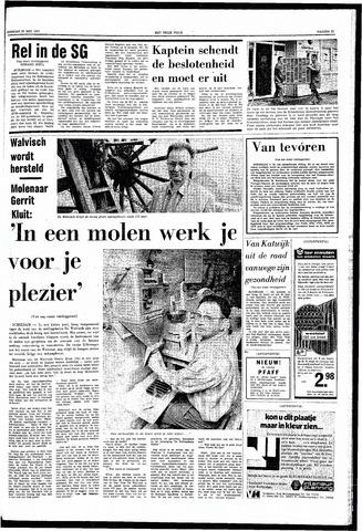 Het Vrije volk 1971-05-25