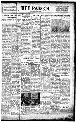Rotterdamsch Parool / De Schiedammer 1946-01-03