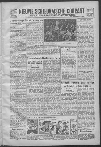 Nieuwe Schiedamsche Courant 1946-02-27