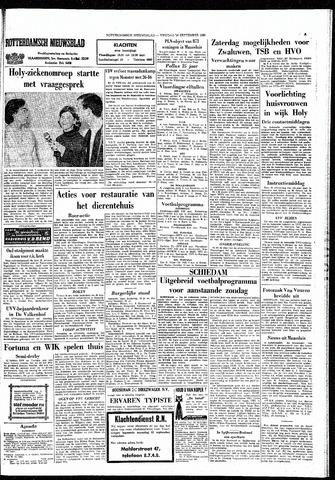 Rotterdamsch Nieuwsblad / Schiedamsche Courant / Rotterdams Dagblad / Waterweg / Algemeen Dagblad 1965-09-10