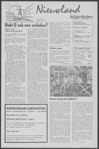 Nieuwland Klanken 1969-04-10