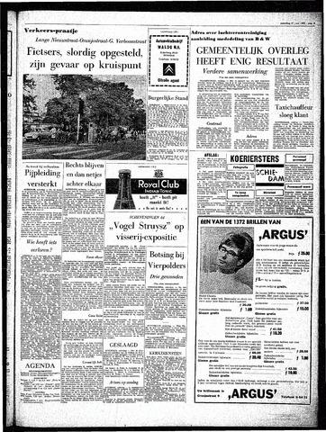 Rotterdamsch Parool / De Schiedammer 1964-06-27