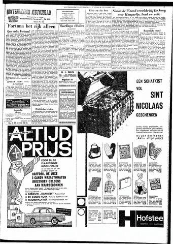 Rotterdamsch Nieuwsblad / Schiedamsche Courant / Rotterdams Dagblad / Waterweg / Algemeen Dagblad 1964-11-20