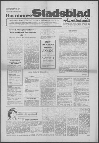 Het Nieuwe Stadsblad 1963-03-06