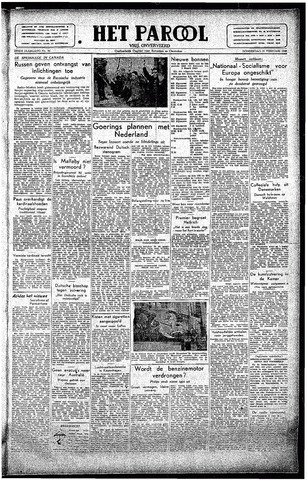 Rotterdamsch Parool / De Schiedammer 1946-02-21