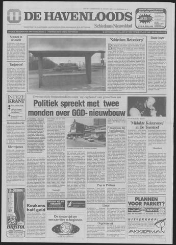 De Havenloods 1992-01-16