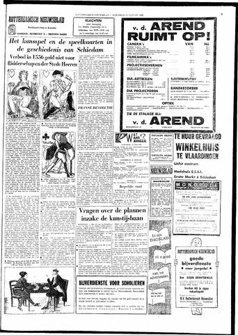 Rotterdamsch Nieuwsblad / Schiedamsche Courant / Rotterdams Dagblad / Waterweg / Algemeen Dagblad 1966-01-12