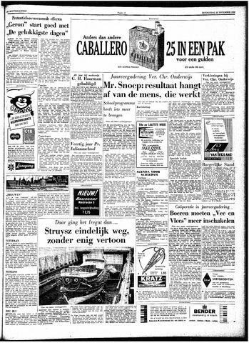 Trouw / De Rotterdammer 1962-11-22