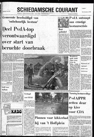 Rotterdamsch Nieuwsblad / Schiedamsche Courant / Rotterdams Dagblad / Waterweg / Algemeen Dagblad 1974-06-24