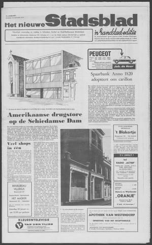 Het Nieuwe Stadsblad 1970-01-23