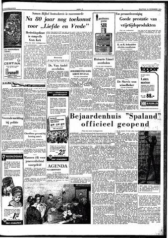 Trouw / De Rotterdammer 1966-11-14