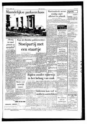Het Vrije volk 1969-03-07