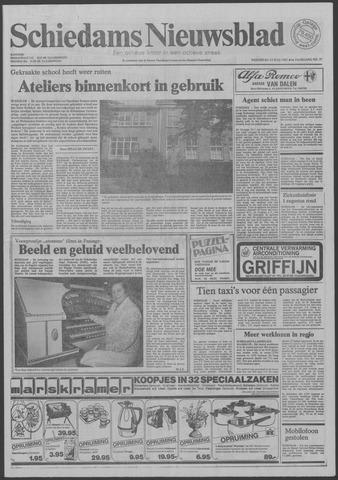 Schiedams Nieuwsblad 1981-07-15