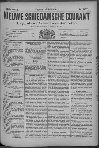 Nieuwe Schiedamsche Courant 1901-07-26