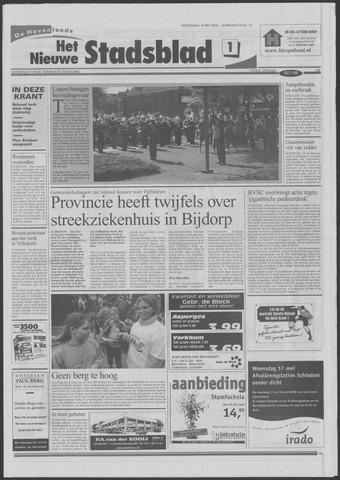 Het Nieuwe Stadsblad 2000-05-10