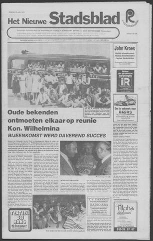 Het Nieuwe Stadsblad 1978-06-30