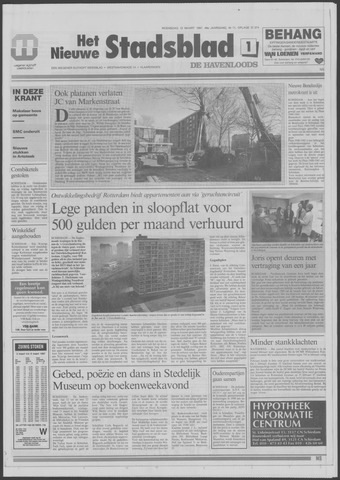 Het Nieuwe Stadsblad 1997-03-12