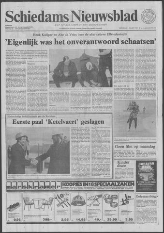 Schiedams Nieuwsblad 1980-03-05
