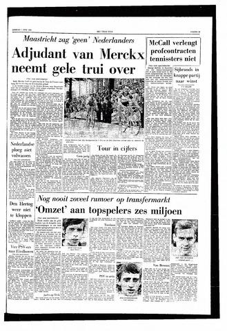 Het Vrije volk 1969-07-01