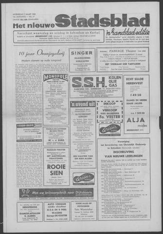 Het Nieuwe Stadsblad 1962-03-07