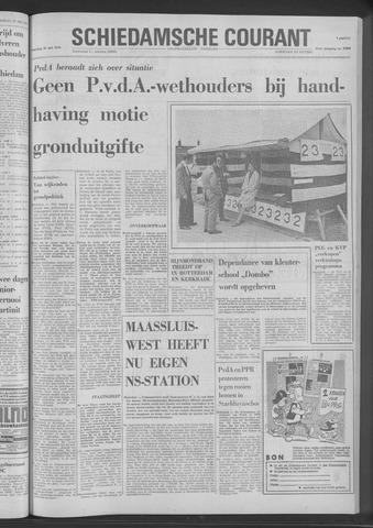Rotterdamsch Nieuwsblad / Schiedamsche Courant / Rotterdams Dagblad / Waterweg / Algemeen Dagblad 1970-05-30
