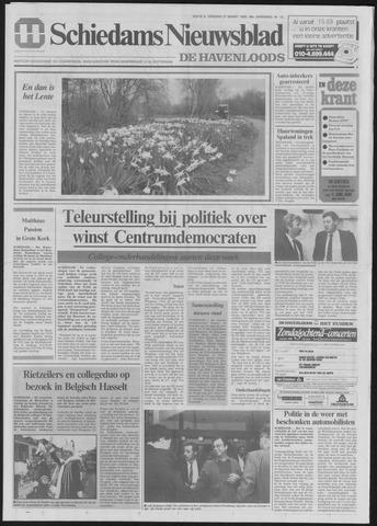 De Havenloods 1990-03-27