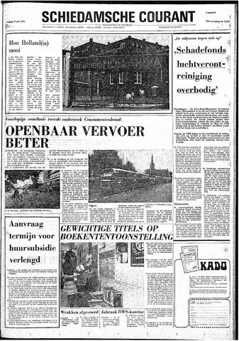 Rotterdamsch Nieuwsblad / Schiedamsche Courant / Rotterdams Dagblad / Waterweg / Algemeen Dagblad 1974-07-19