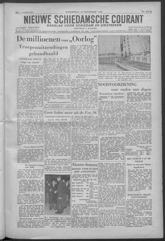 Nieuwe Schiedamsche Courant 1946-11-28