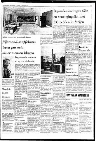 Rotterdamsch Nieuwsblad / Schiedamsche Courant / Rotterdams Dagblad / Waterweg / Algemeen Dagblad 1968-12-17