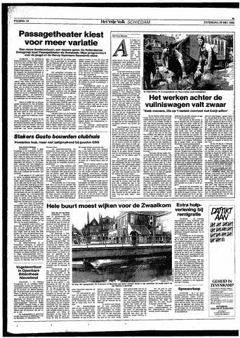 Het Vrije volk 1988-05-28