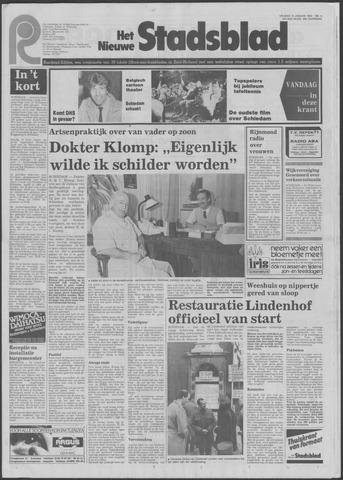 Het Nieuwe Stadsblad 1984-01-13