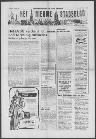 Het Nieuwe Stadsblad 1955-05-13