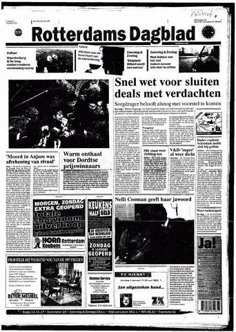 Rotterdamsch Nieuwsblad / Schiedamsche Courant / Rotterdams Dagblad / Waterweg / Algemeen Dagblad 1998-01-03