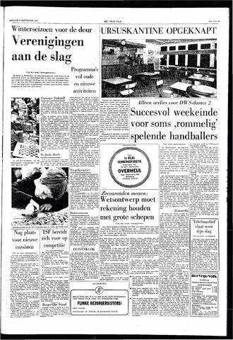 Het Vrije volk 1969-09-09
