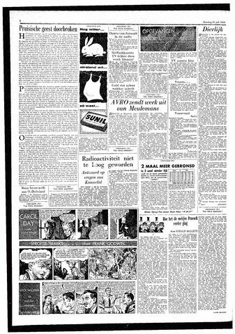 Rotterdamsch Parool / De Schiedammer 1959-07-21