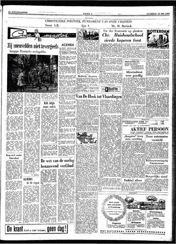 Trouw / De Rotterdammer 1962-05-12