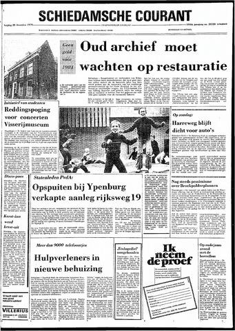 Rotterdamsch Nieuwsblad / Schiedamsche Courant / Rotterdams Dagblad / Waterweg / Algemeen Dagblad 1979-12-28