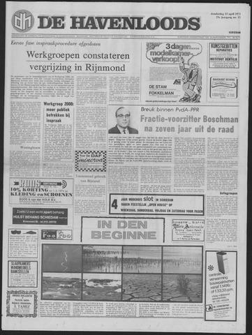 De Havenloods 1973-04-12