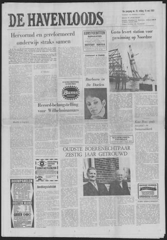 De Havenloods 1969-05-16