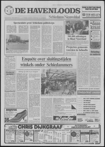 De Havenloods 1989-02-16