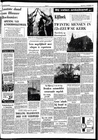 Trouw / De Rotterdammer 1964-11-02