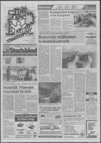 Het Nieuwe Stadsblad 1988-05-20