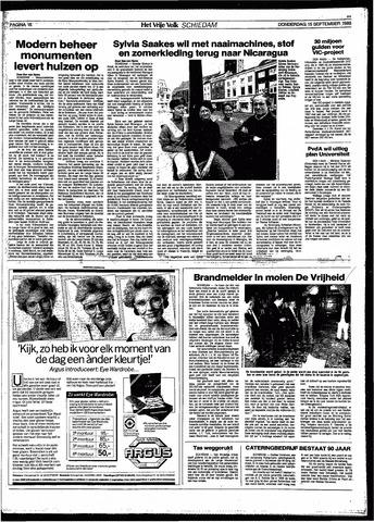 Het Vrije volk 1988-09-15