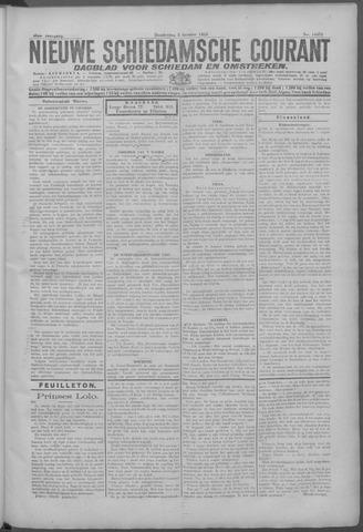 Nieuwe Schiedamsche Courant 1925-10-08