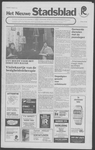 Het Nieuwe Stadsblad 1978-03-17