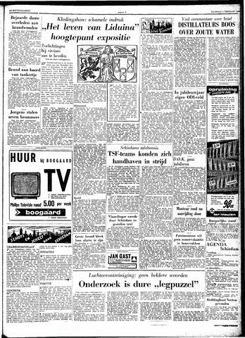 Trouw / De Rotterdammer 1963-02-04