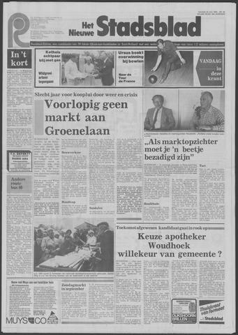 Het Nieuwe Stadsblad 1984-07-20