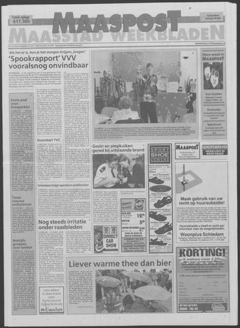 Maaspost / Maasstad / Maasstad Pers 1999-06-23