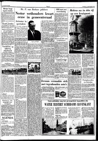 Trouw / De Rotterdammer 1964-09-08