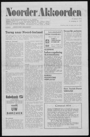 Noorder Akkoorden 1974-01-30